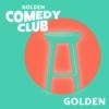 Logo du podcast Golden Comedy Club