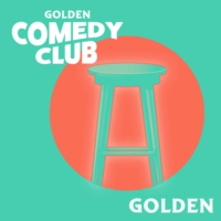 Logo du podcast Golden Comedy Club - Teaser