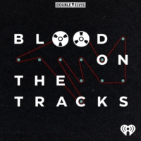 Logo du podcast Blood on the Tracks