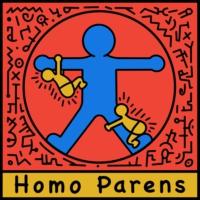 Logo of the podcast Homo Parens