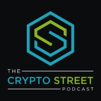 Logo du podcast The Crypto Street Podcast