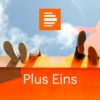 Logo of the podcast Plus Eins - Deutschlandfunk Kultur