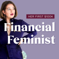 Logo du podcast Financial Feminist