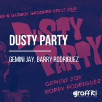 Logo du podcast Dusty Party