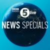 Logo of the podcast 5 Live News Specials