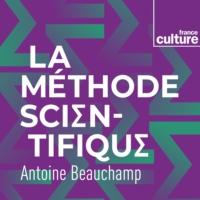 Logo du podcast La Méthode scientifique