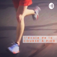 Logo of the podcast L'école de la course à pied