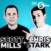 Logo of the podcast Scott Mills and Chris Stark