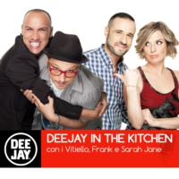 Logo of the podcast Menu' Deejay del 21 Agosto - parte 1