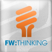 Logo of the podcast Fw:Thinking