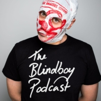 Logo of the podcast The Blindboy Podcast