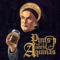 Logo of the podcast Pints With Aquinas