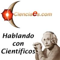 Logo du podcast Hablando con Científicos - Cienciaes.com