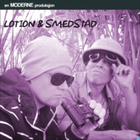 Logo du podcast Lotion & Smedstad - The Godcast