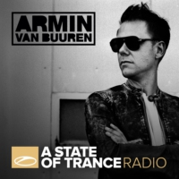 Logo of the podcast Armin van Buuren's A State Of Trance ASOT (unofficial collection)