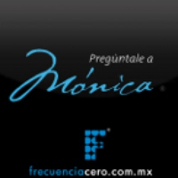 Logo of the podcast Pregúntale a Mónica No.824 -  Familia Monoparental