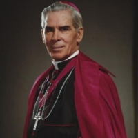 Logo du podcast Life Is Worth Living: A Fulton J. Sheen Catholic Podcast