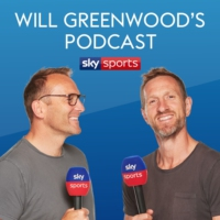 Logo of the podcast Will Greenwood's Rugby Podcast