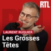 Logo of the podcast Les Grosses Têtes