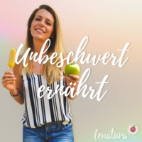 Logo du podcast #086 Emotionalen Hunger lösen - Interview mit Maxine Schiffmann