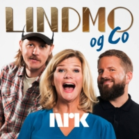 Logo du podcast Lindmo og Co