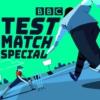 Logo du podcast Test Match Special