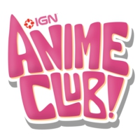 Logo of the podcast Your Name Spoilercast - IGN Anime Club