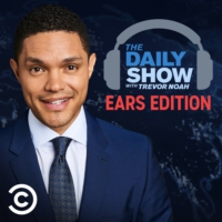 Logo of the podcast The Daily Show With Trevor Noah: Ears Edition