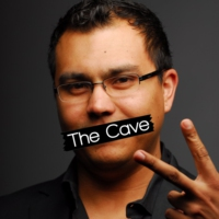 Logo du podcast The Cave