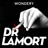 Logo of the podcast Dr LaMort