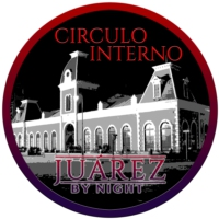 Logo of the podcast Juarez By Night