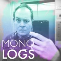 Logo du podcast MONO LOGS