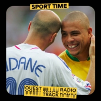 Logo du podcast SPORT TIME - 22 octobre 2020 : Week-end Classico