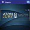 Logo du podcast Le grand jury de la presse immobilière