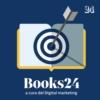 Logo du podcast Books24 - I libri del Sole 24 Ore