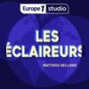 Logo of the podcast Les Éclaireurs