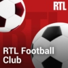 Logo of the podcast RTL Football Club