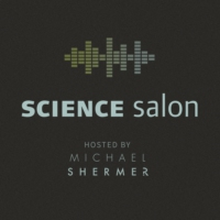 Logo du podcast 178. James Hunter & Paul Nedelisky on religious vs. secular morality — Science and the Good: The Tr…