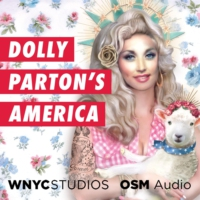 Logo of the podcast Dolly Parton's America
