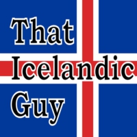 Logo du podcast That Icelandic Guy
