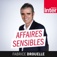 Logo of the podcast Affaires sensibles