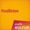Logo du podcast MDR KULTUR Das tägliche Feuilleton