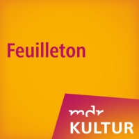 Logo of the podcast Feuilleton {Podcastversion 26.10.2020}