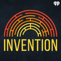 Logo du podcast Invention