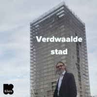 Logo du podcast Verdwaalde stad - Aflevering 4
