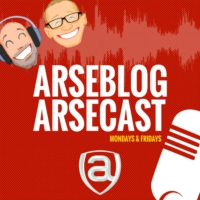 Logo du podcast Arsecast Extra Episode 394 - 19.01.2021