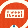 Logo of the podcast #weetikveel