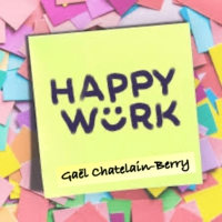 Logo du podcast Happy Work