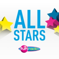 Logo of the podcast All Stars