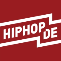 Logo of the podcast Hiphop.de